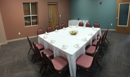 Boardroom - Event Facility in Knoxville